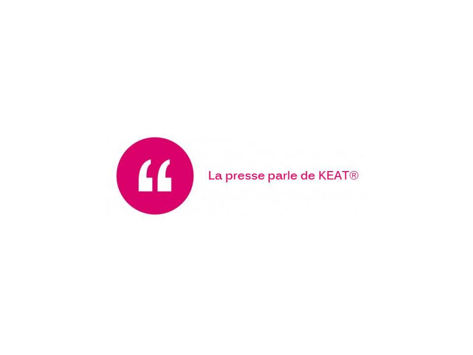 la presse parle de KEAT